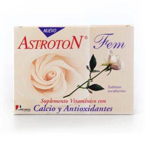 Astroton Fem Oferta 2x1