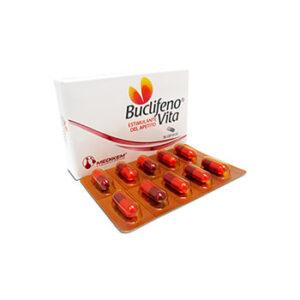 Estimulante del Apetito BUCLIFENO VITA MEDIKEM (3PACK)